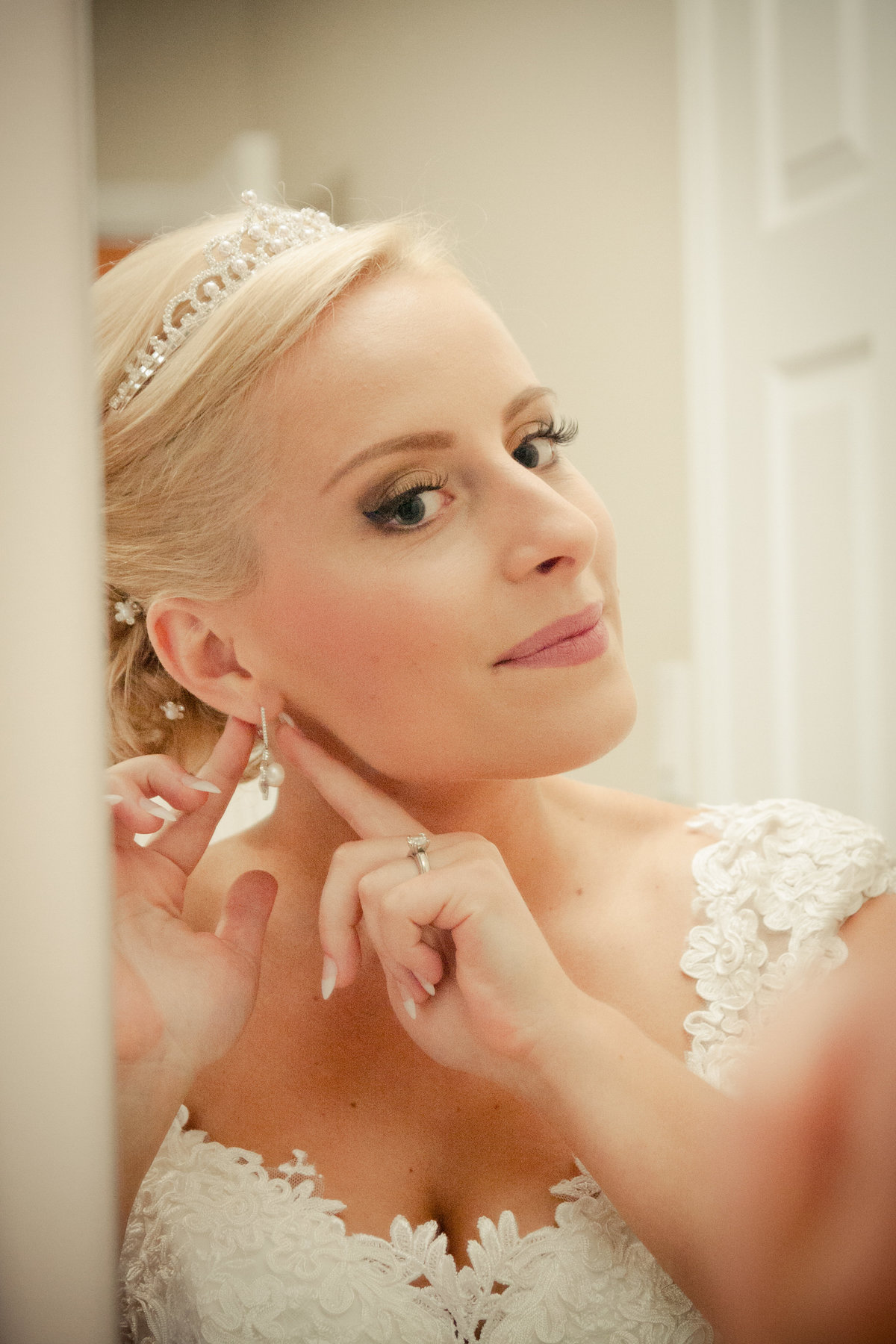 Ottawa Bride Earings