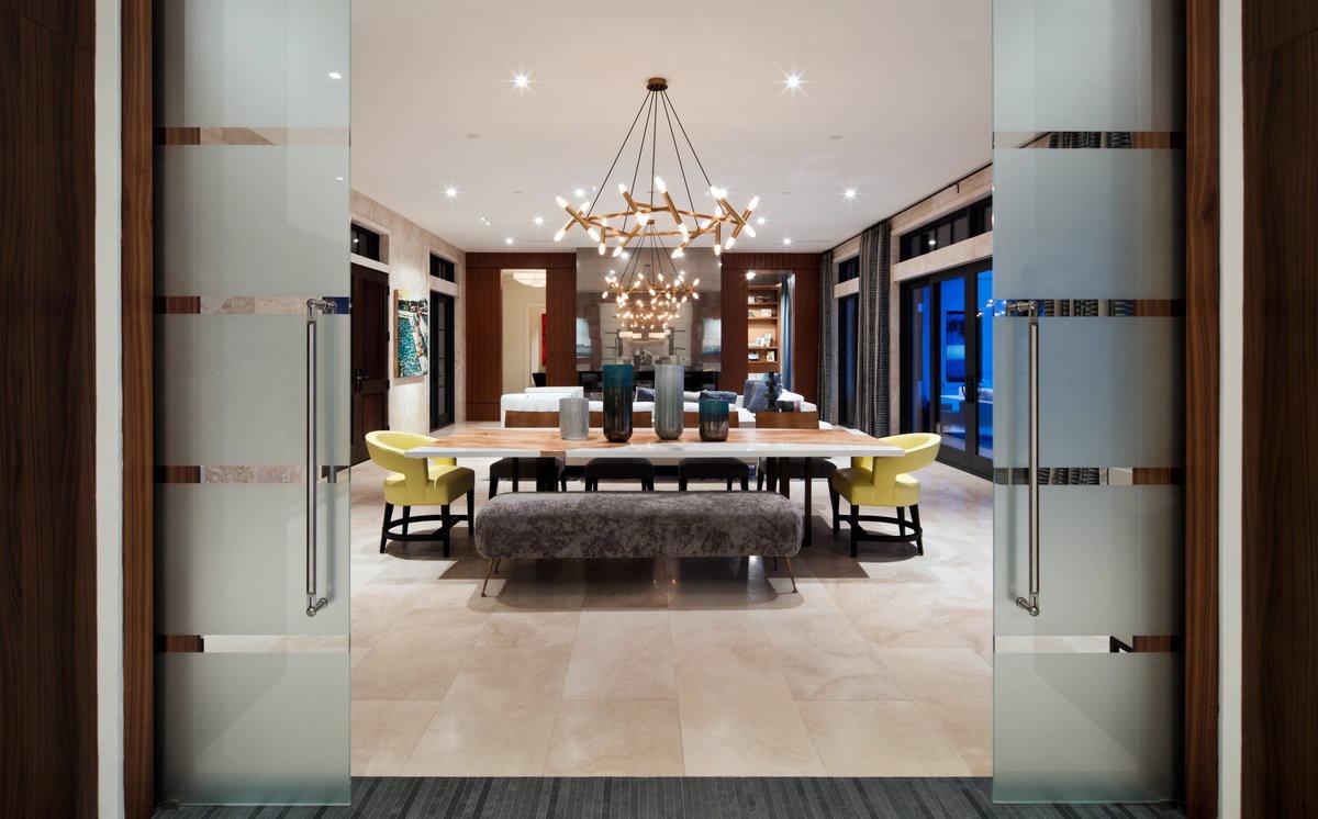 Schulte Design Associates Award Winning Jacksonville Florida Interior Design Firm