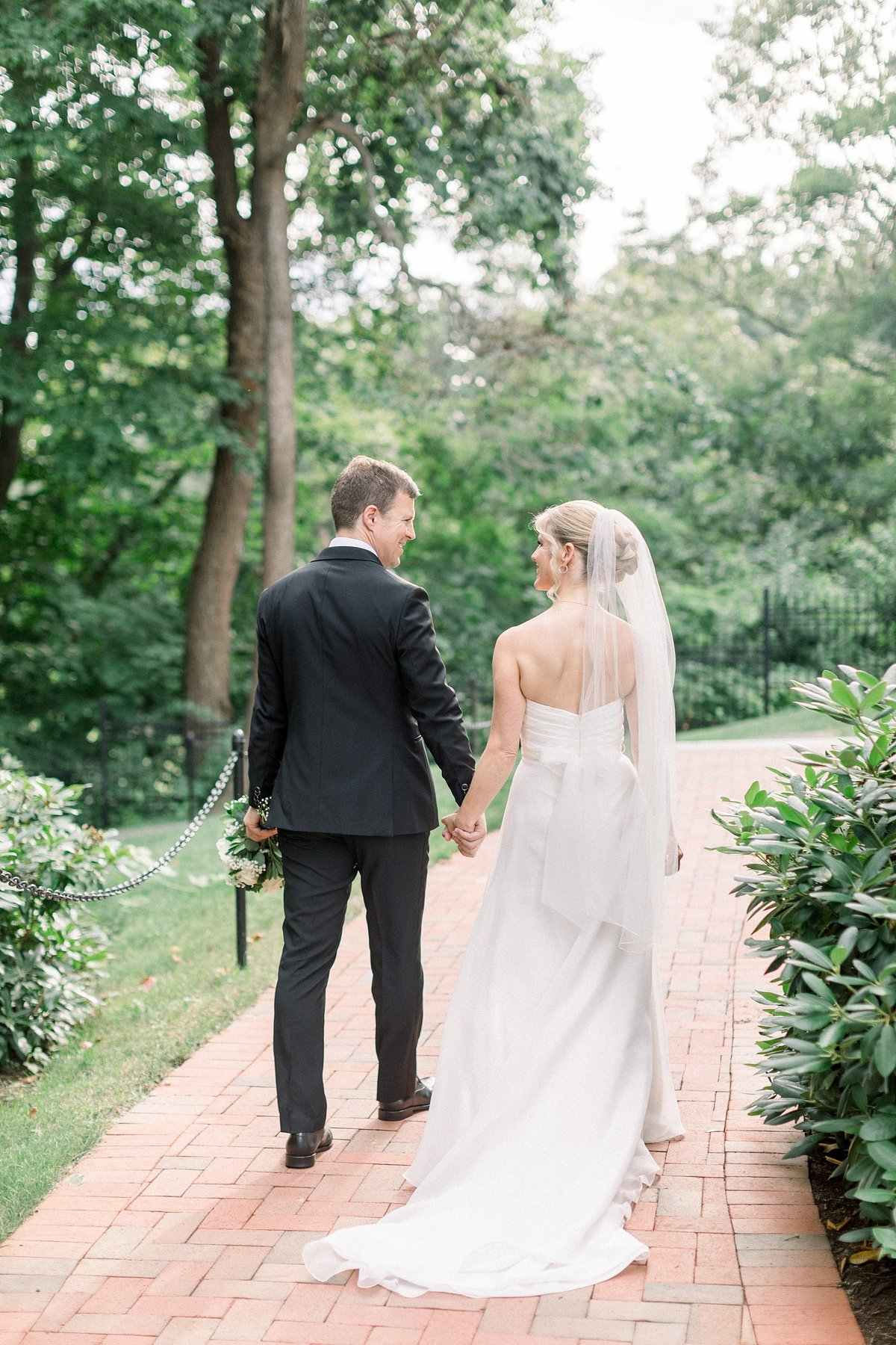 Tupper Manor Wedding Photos By Halie-Couple_s Portraits-63