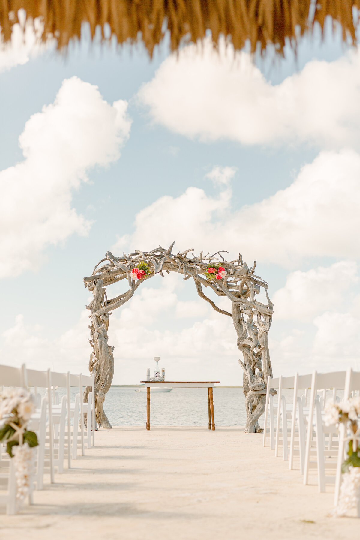 Wedding in Key Largo, Florida 15