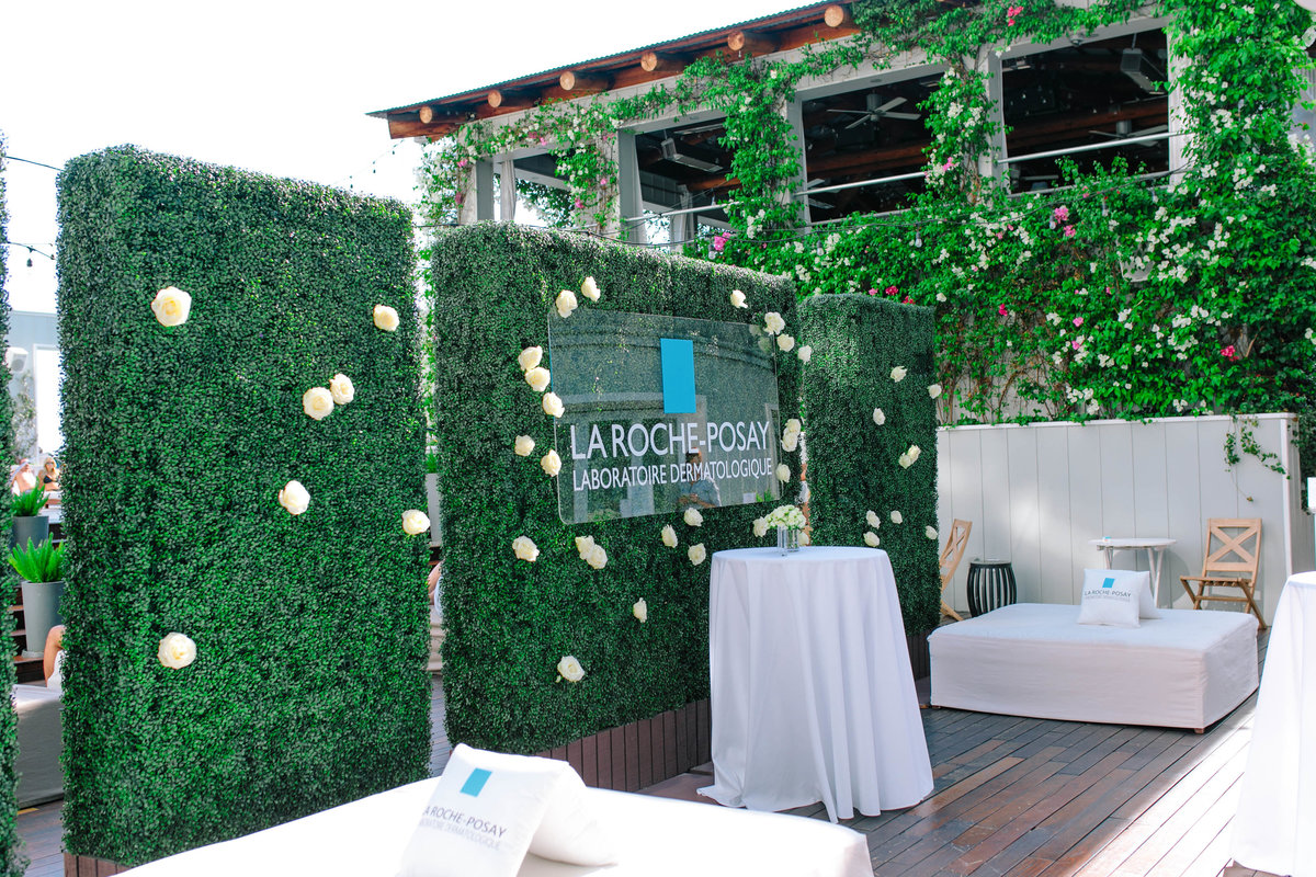 Savvy Events Los Angeles Event Planner La Roche Posay548A8570