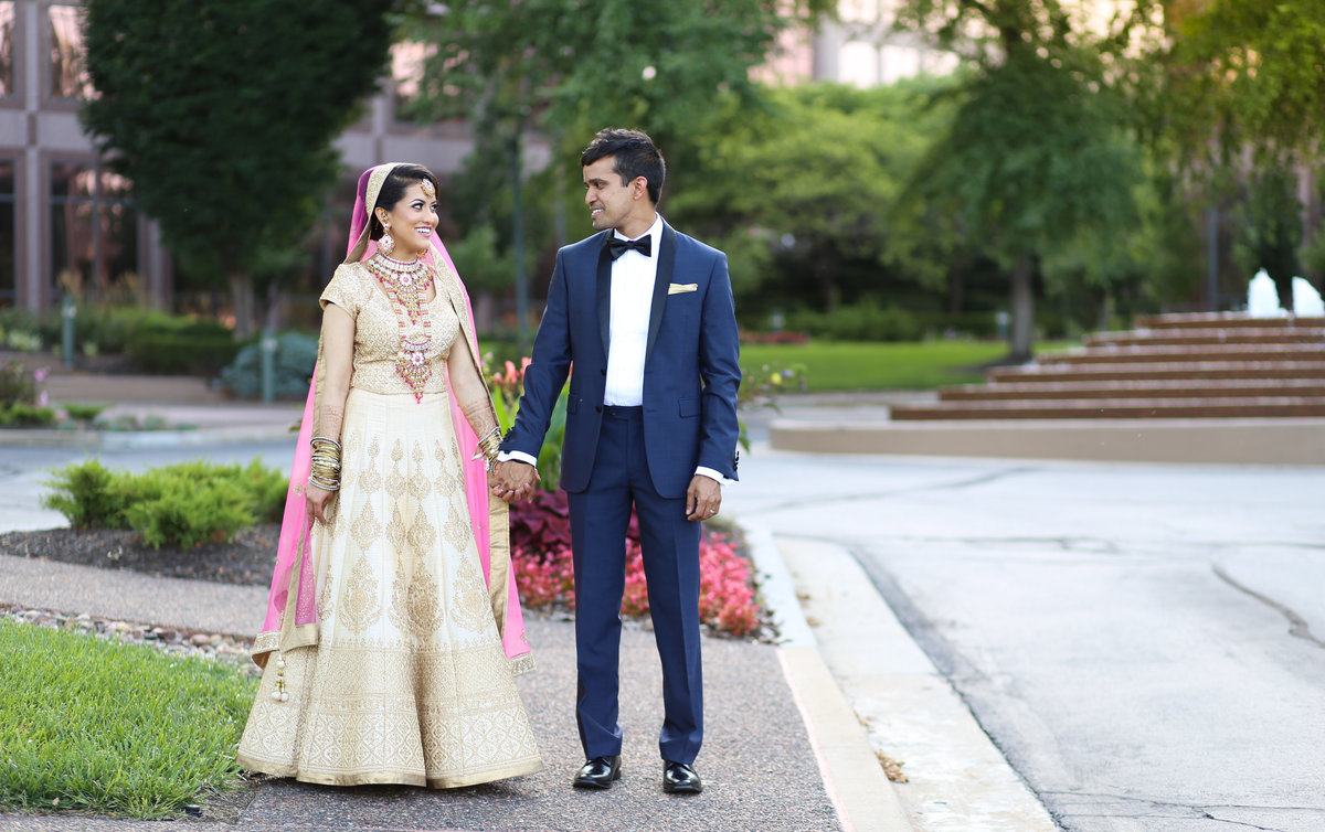 Rezwana Raquib Overland Park Marriott Wedding Photography - Desi Indian Bangladesh Muslim Arab Wedding Photography