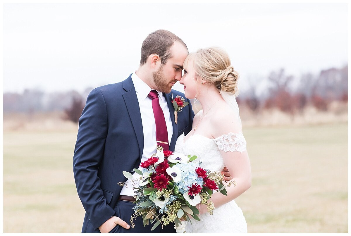 Magical Winter Wedding photo by Simply Seeking Photography_1172