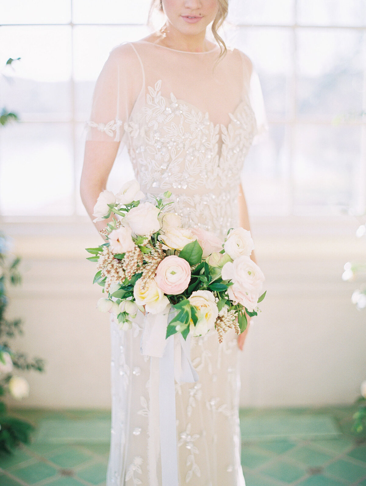 Allora & Ivy Event Co |  Dallas Wedding Planners & Event Designers | Abloom Editorial Inspiration at The Olana