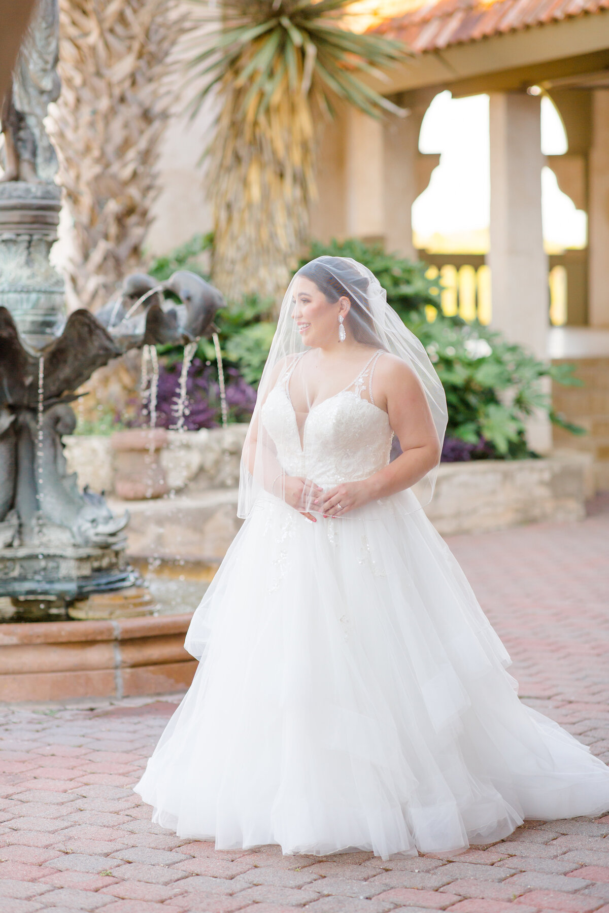 Monica Roberts Photography - Amanda Bridals-57