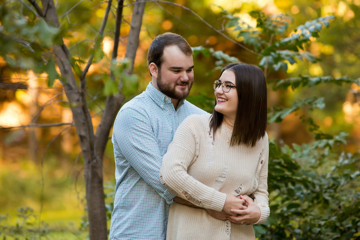 tulsa-gilcrease-engagement