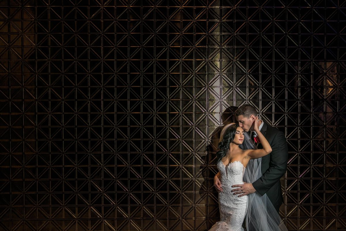 NJ Wedding Photographer Michael Romeo Creations One Atlantic wedding