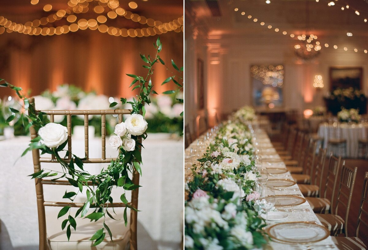 Quail Hollow Country Club Wedding 22