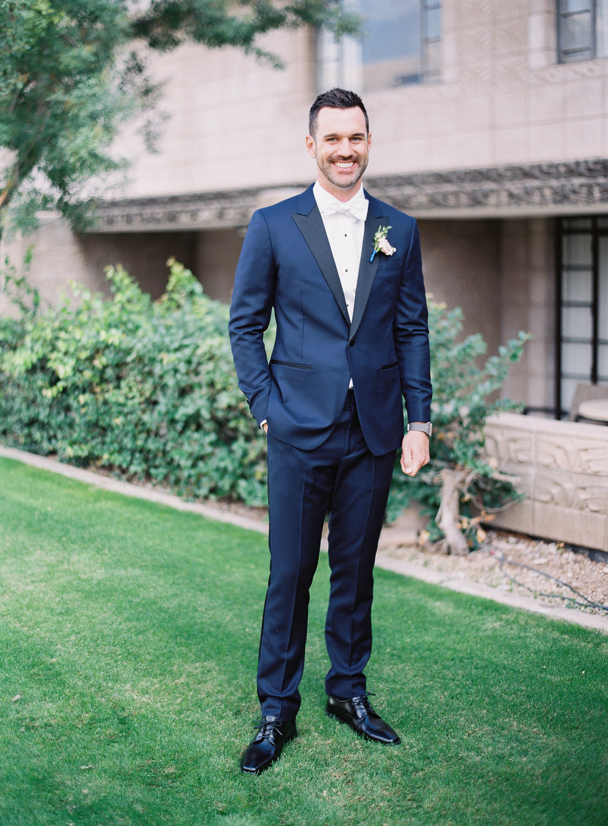 Arizona Biltmore Wedding - Mary Claire Photography-22