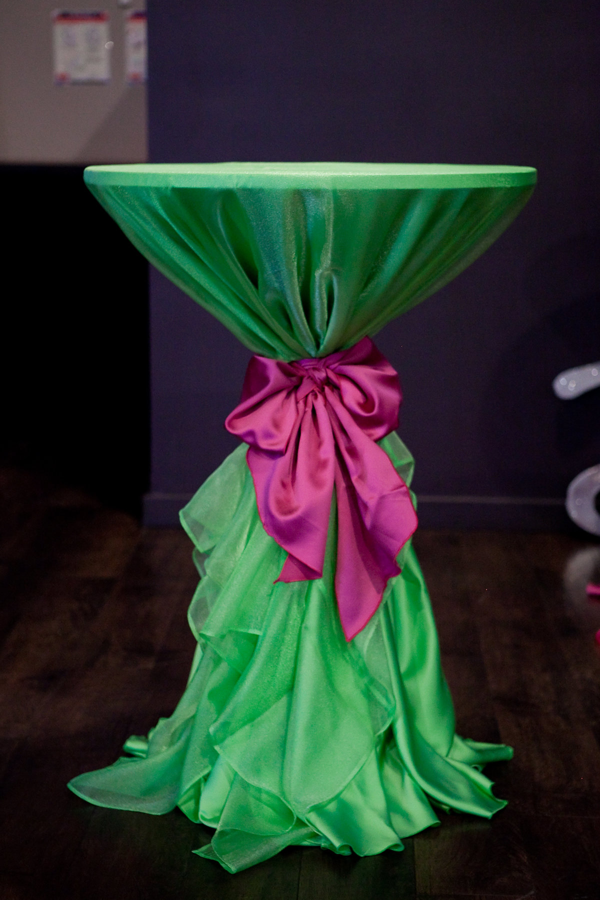 Barbie themed pink green birthday party New Jersey Event Planner NJ Event Designer 23