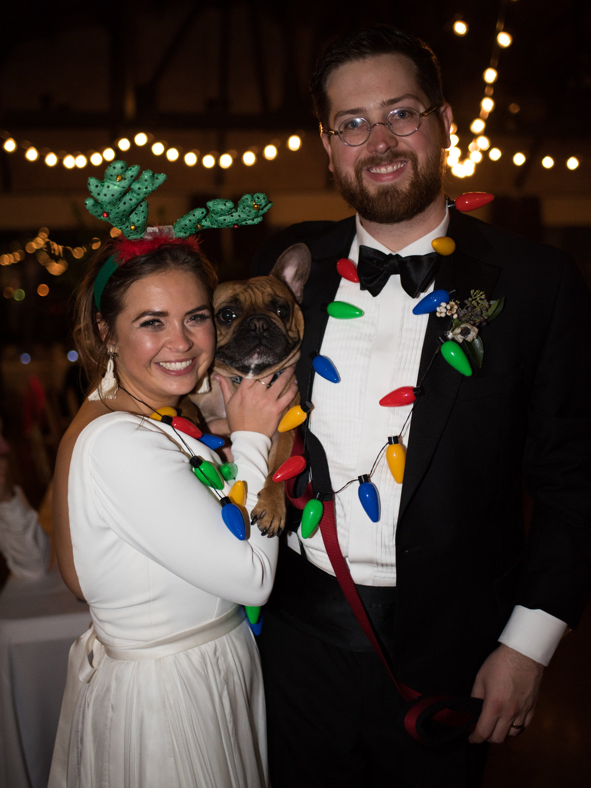 Courtney Hanson Photography - Festive Holiday Wedding in Dallas at Hickory Street Annex-0565