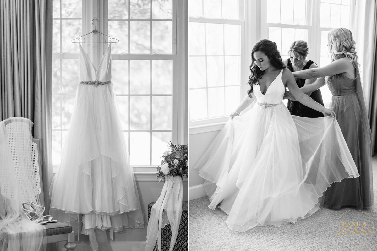 Wachesaw Plantation Wedding Photography - Wedding Photographers in Pawleys Island