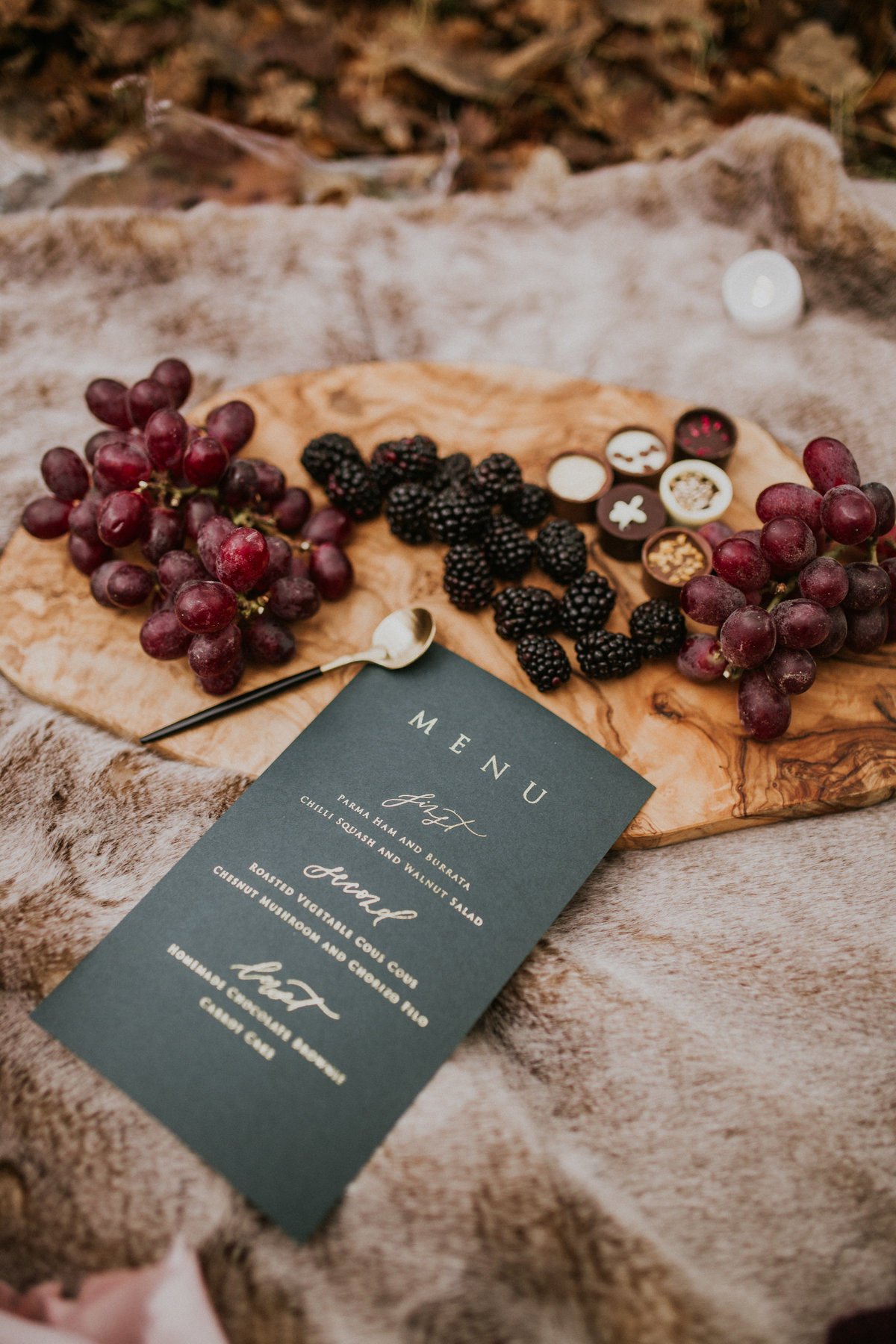 The Stars Inside - Forest Elopement - Nataly J Photography (1)