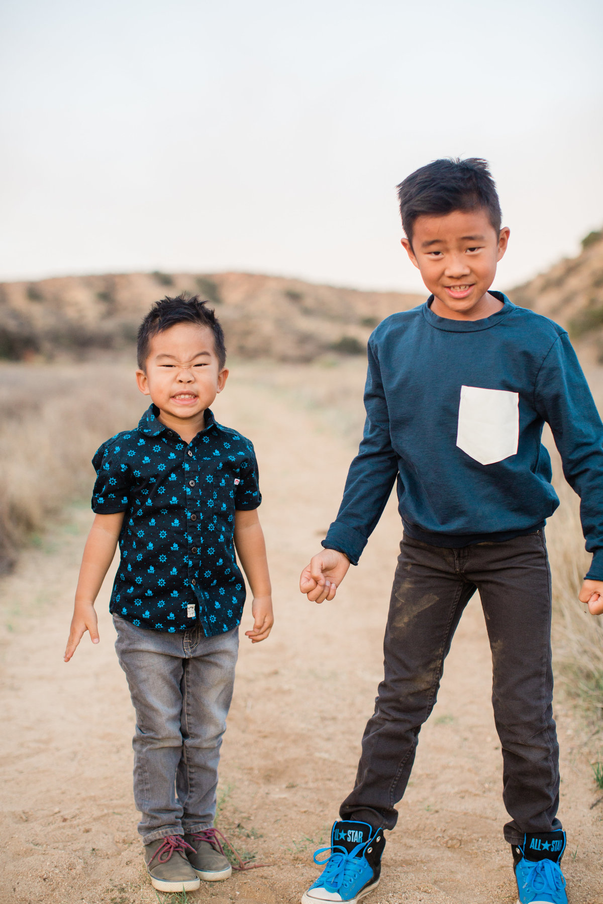 The Wong Family 2018 | Redlands Family Photographer | Katie Schoepflin Photography97