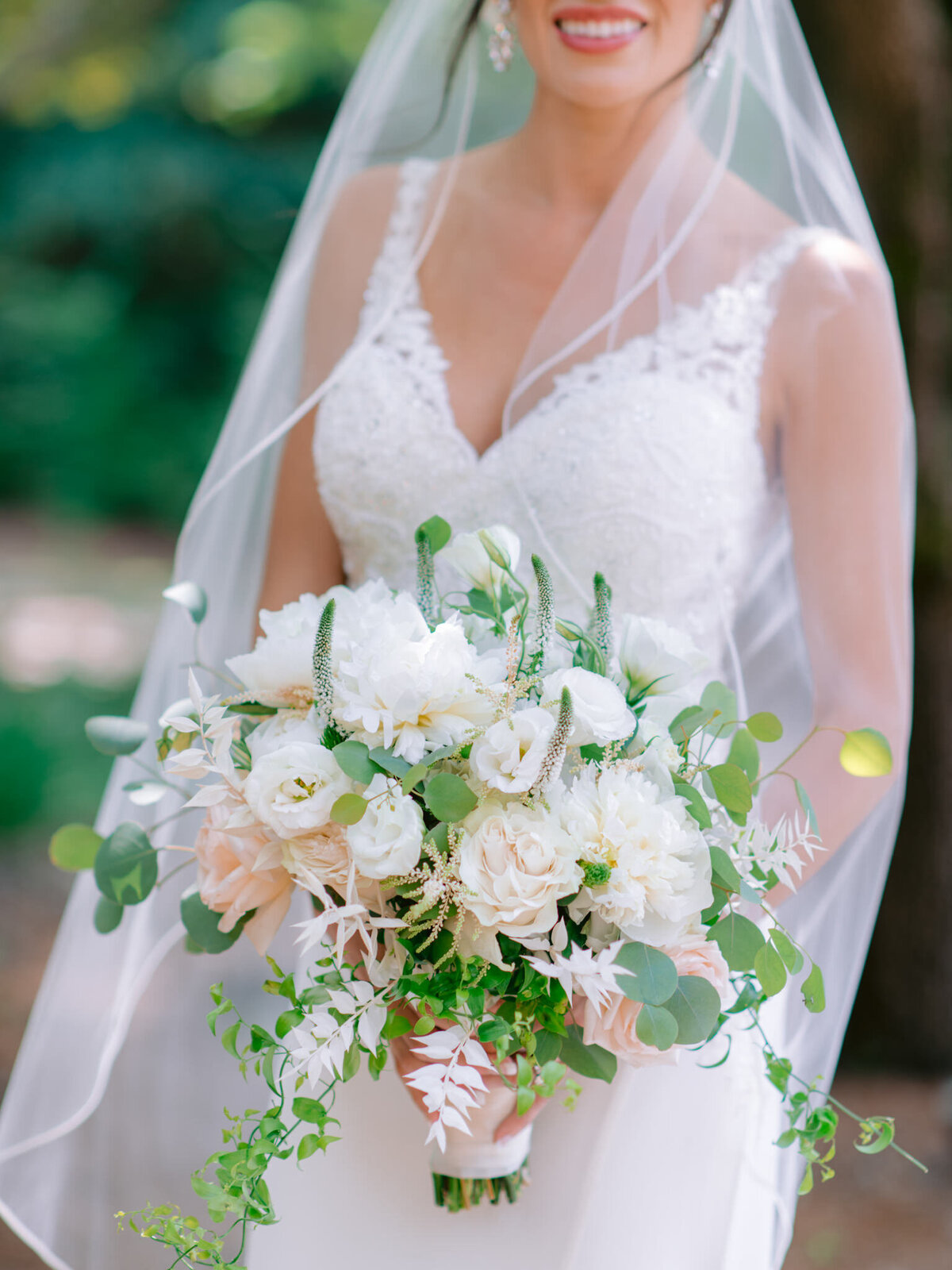 Brookgreen Gardens Wedding Pictures by Top Pawleys Island Wedding Photographer-11