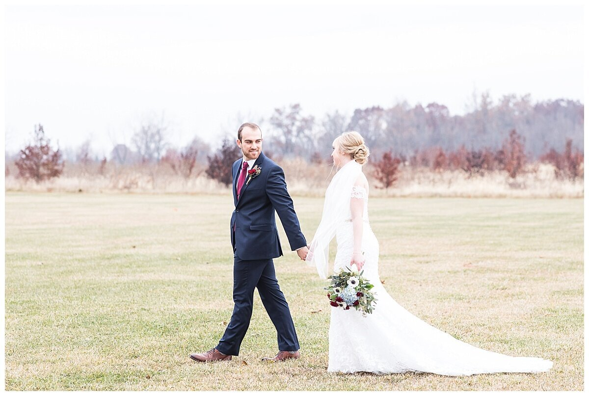 Magical Winter Wedding photo by Simply Seeking Photography_1175