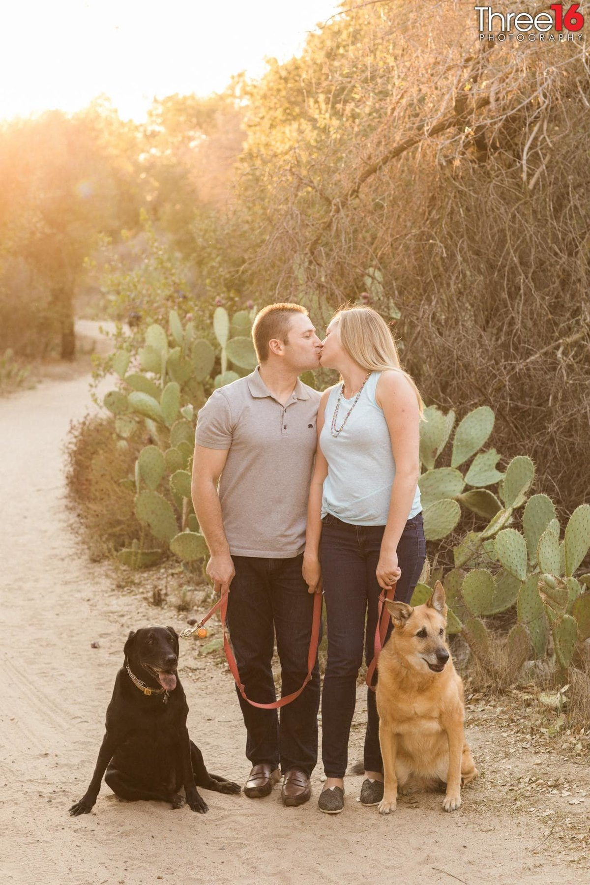 Whiting Ranch Wilderness Park Engagement Photos Trabuco Canyon Orange County Wedding  Photographer