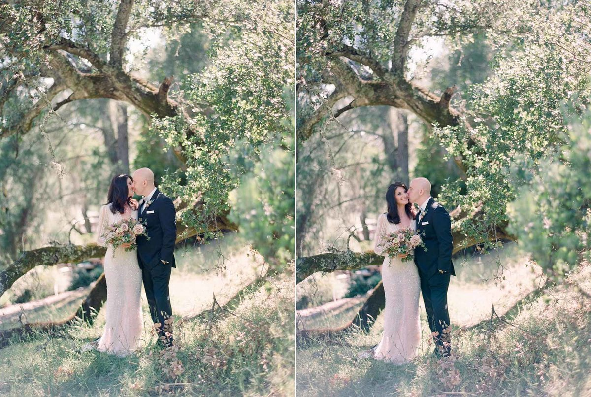 spring calistoga ranch wedding with simone lennon events0013