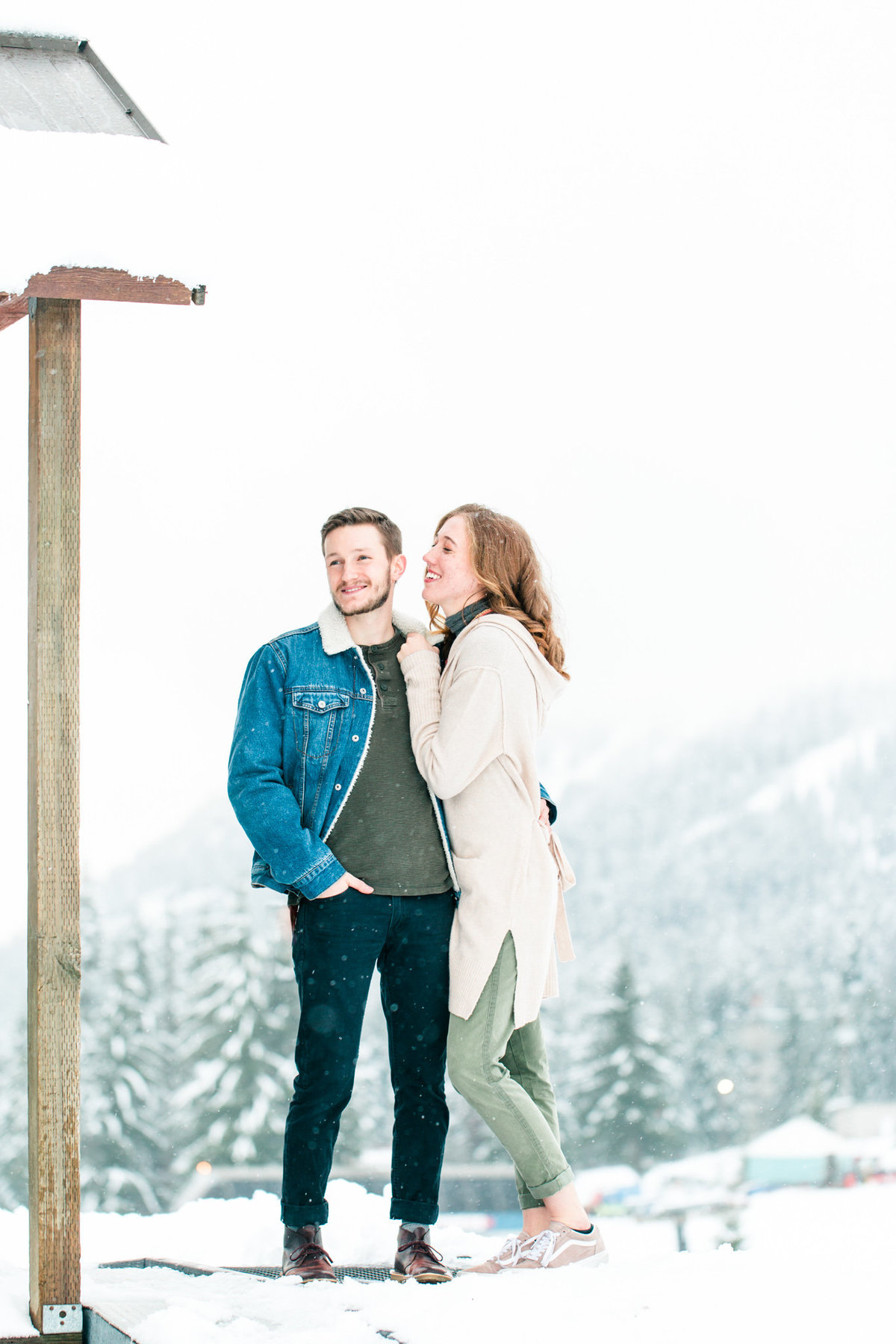 Snoqualmie Engagement Session-Alexa and James Tia LaRue Photography_0009