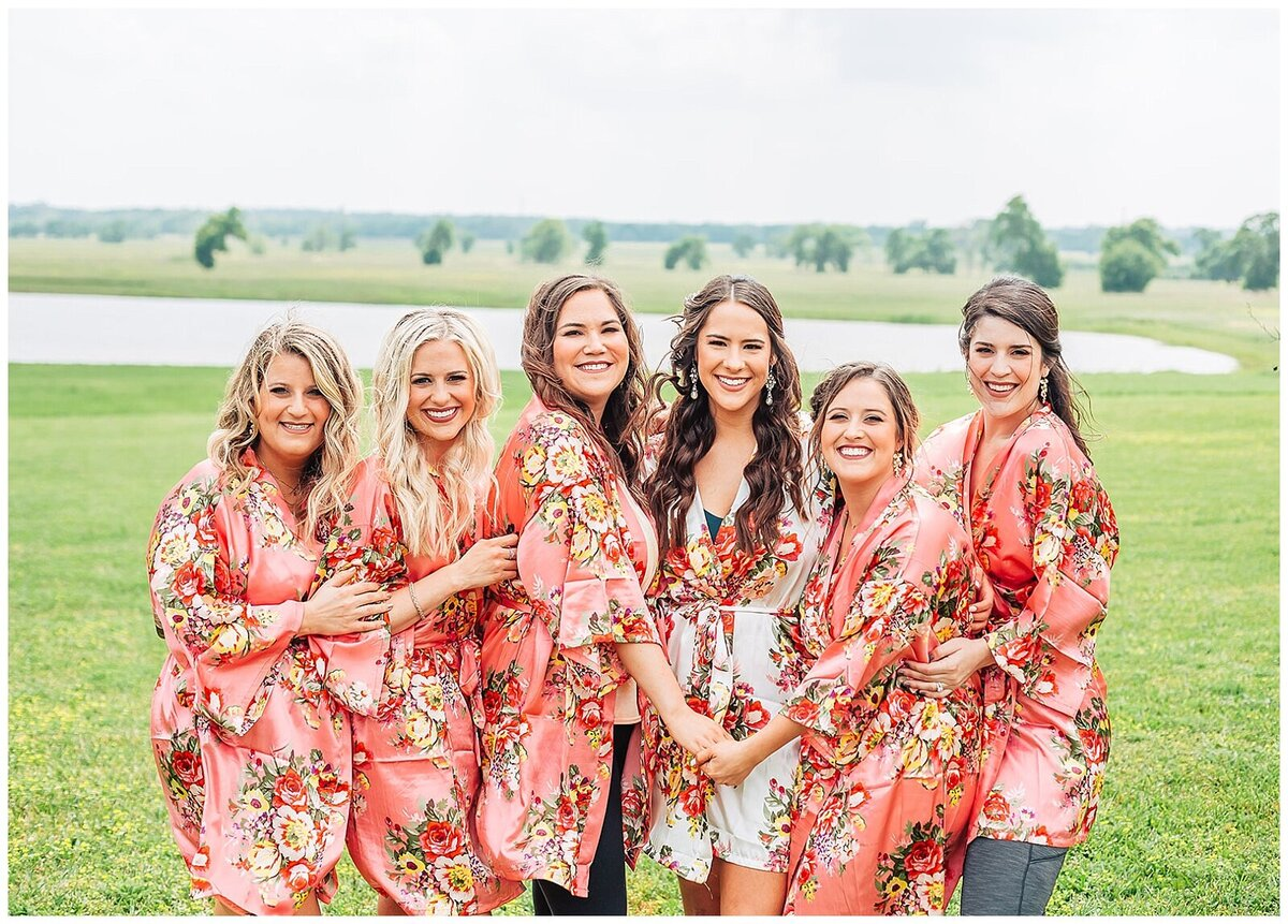 Vibrant Boho Wedding at Emery's Buffalo Creek - Houston Wedding Venue_0061