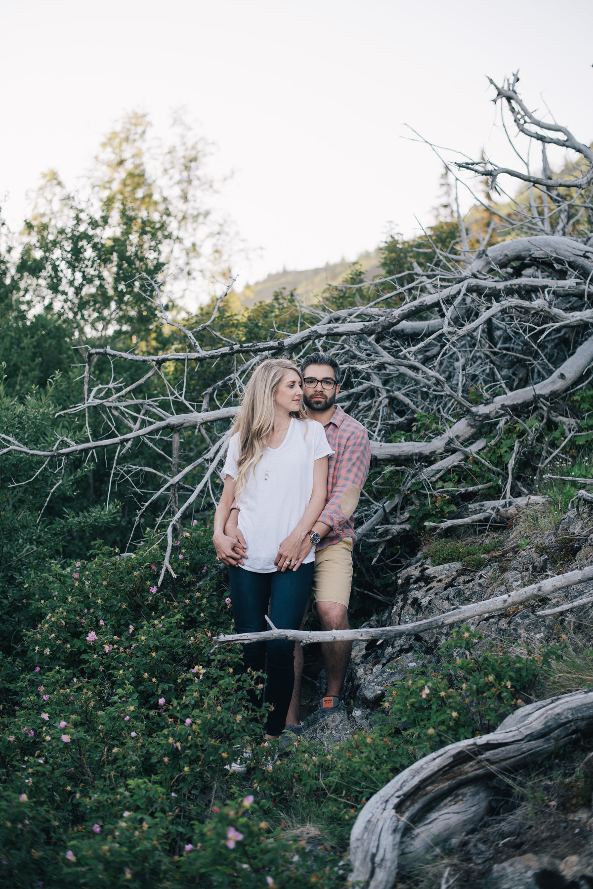 009_Erica Rose Photography_Anchorage Engagement Photographer_Featured