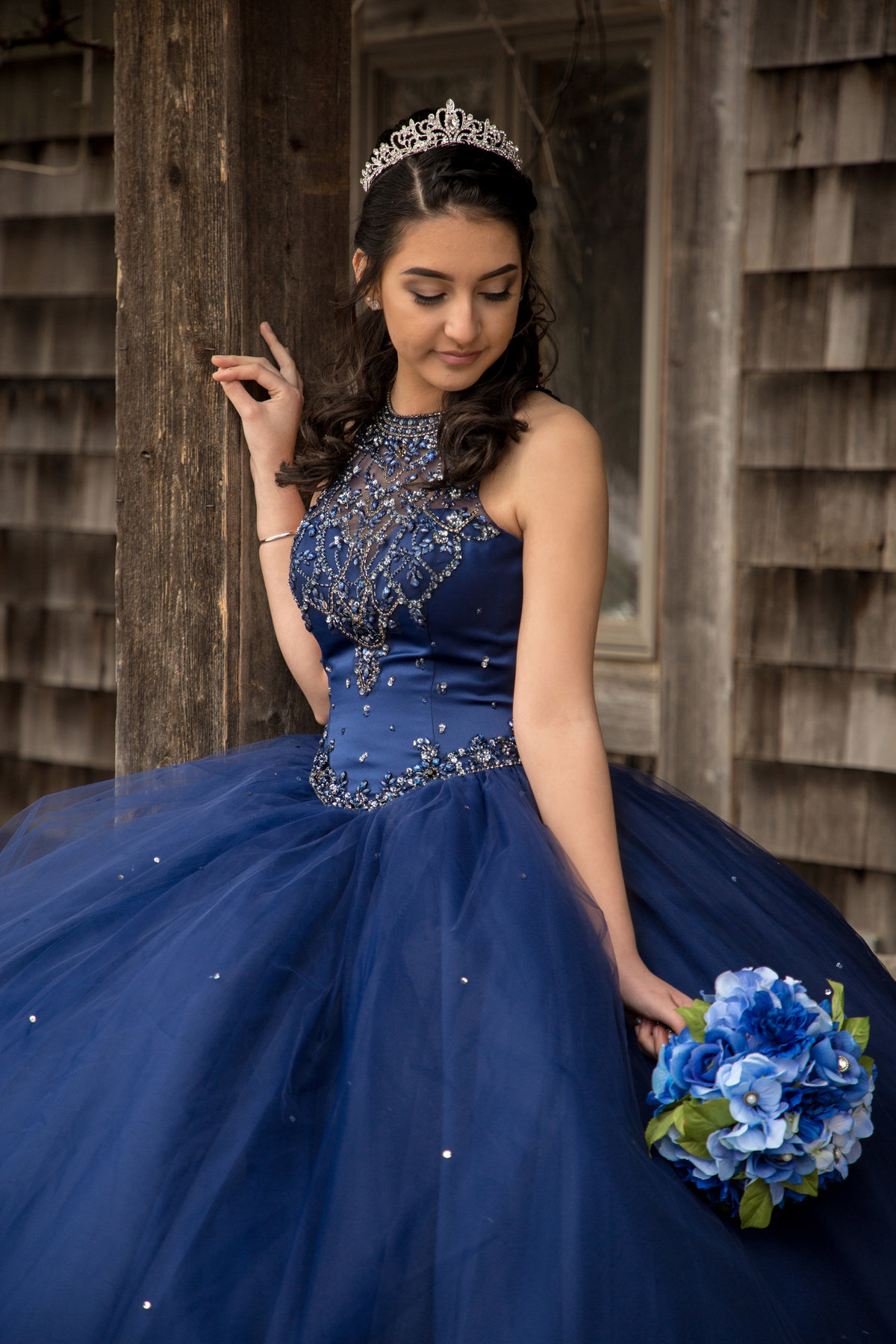 Quinceanera Photography 9