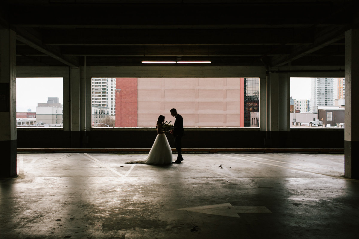 seattle  city wedding