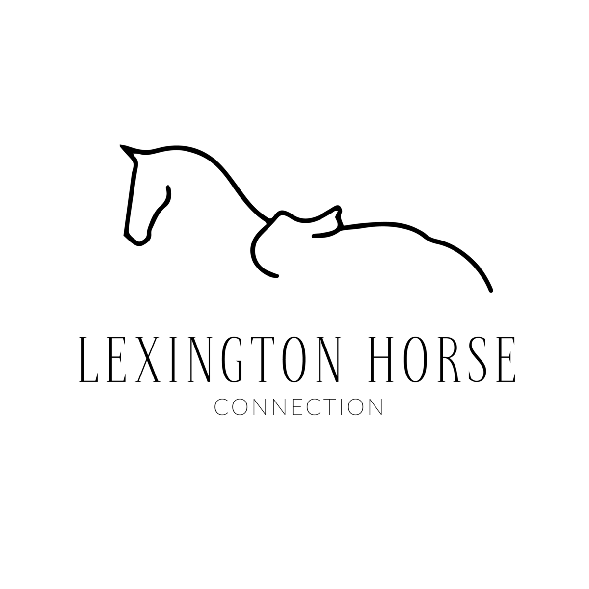 Lexington Horse Connection - Logo-03