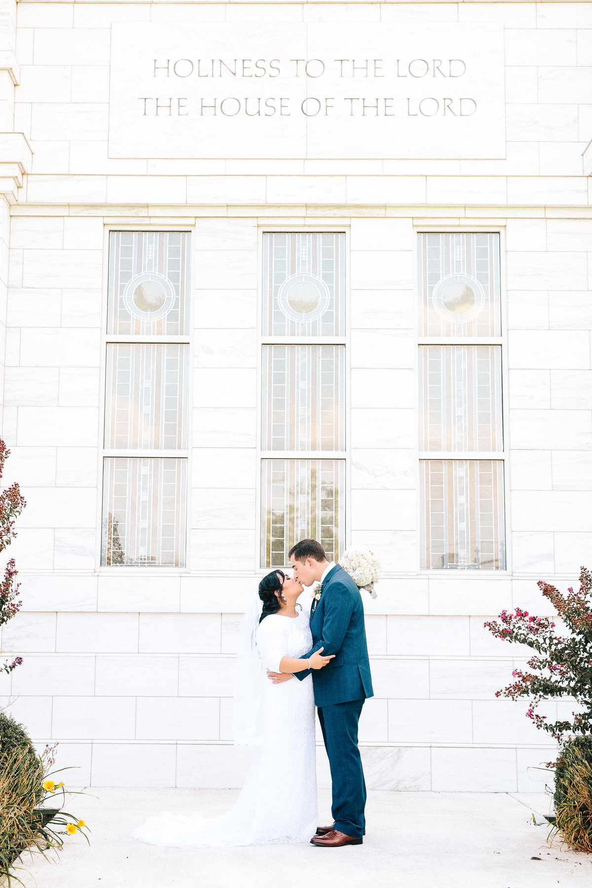 Lauren Beauregard Photography | OKC Wedding Photographer