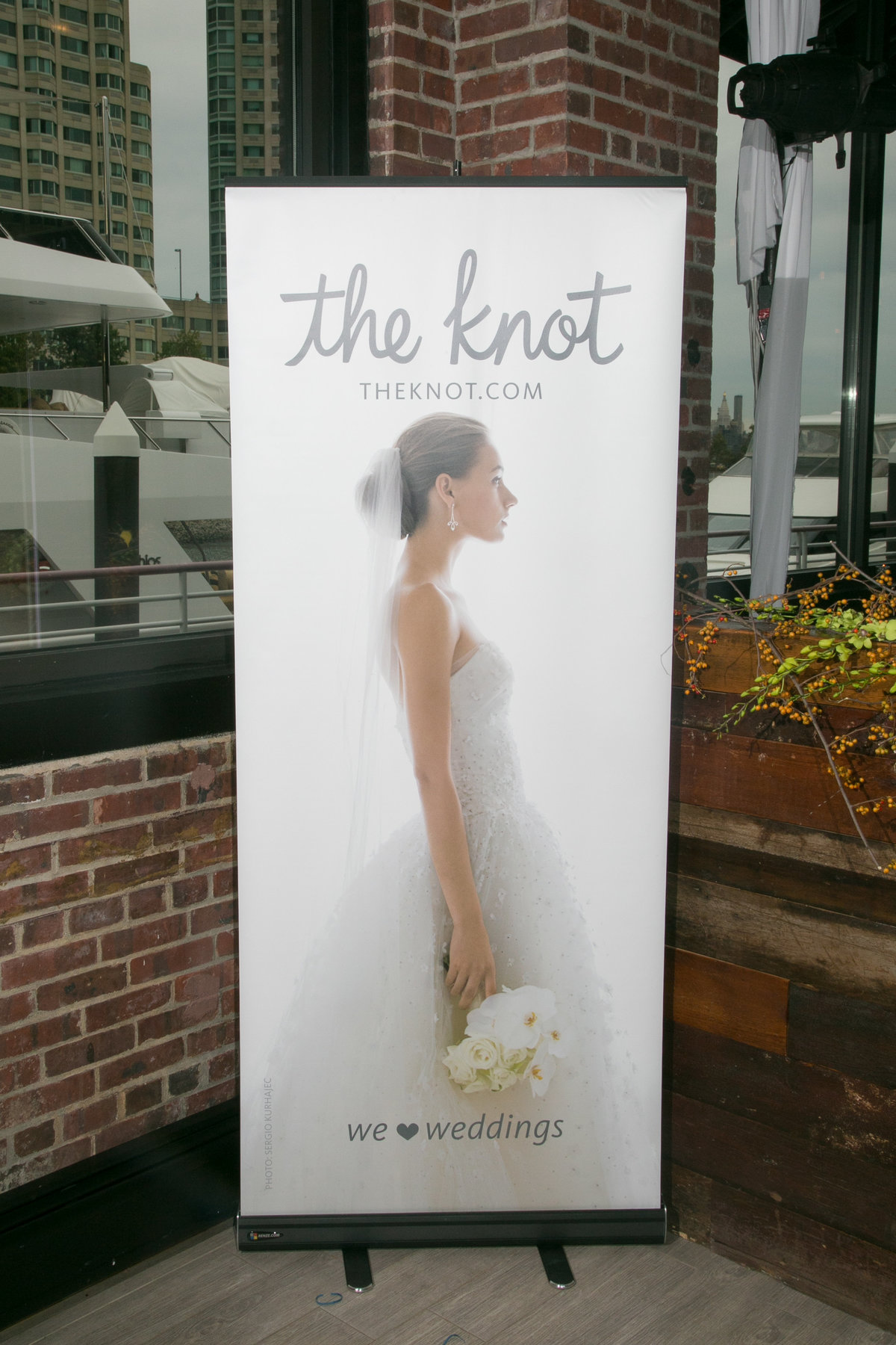 The Knot Party NJ Event Designer Wedding Planner 19
