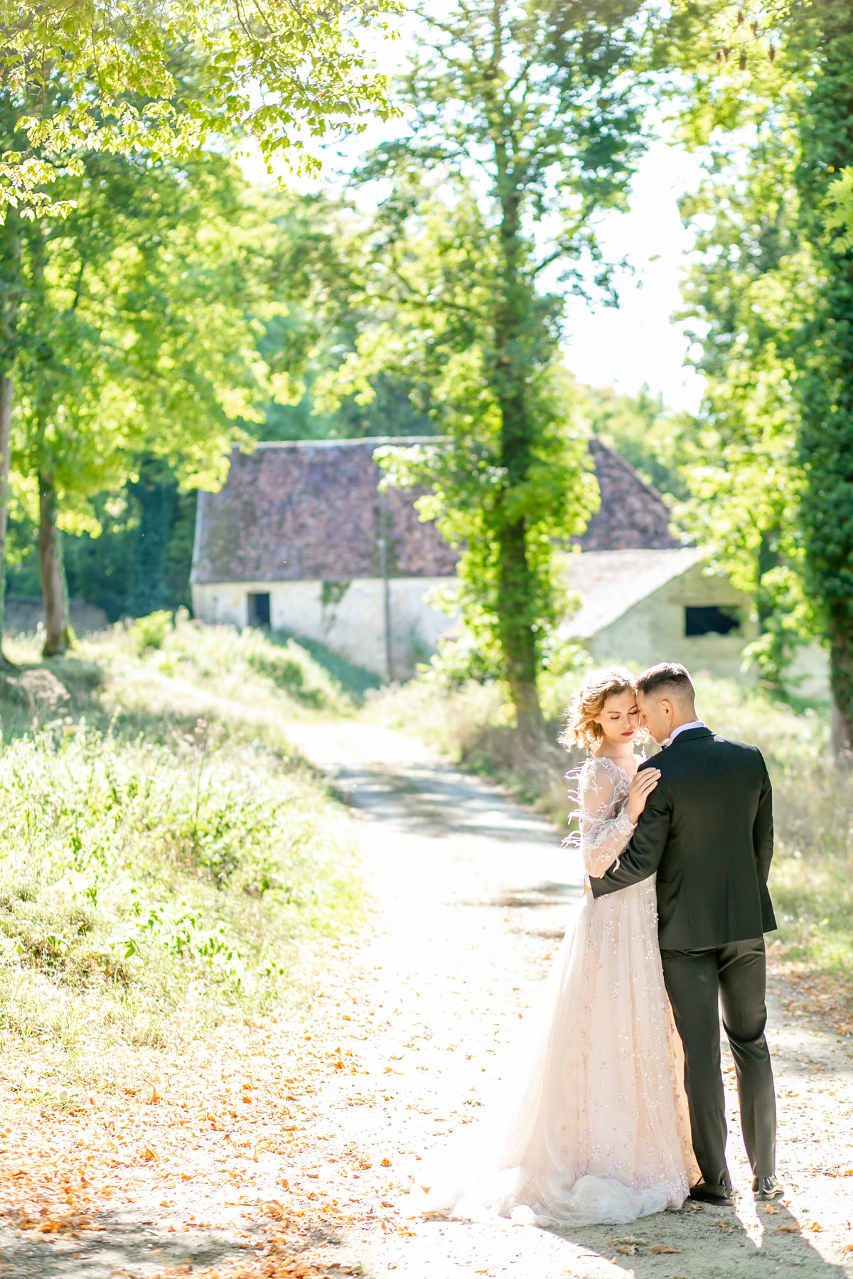France Elopement-24