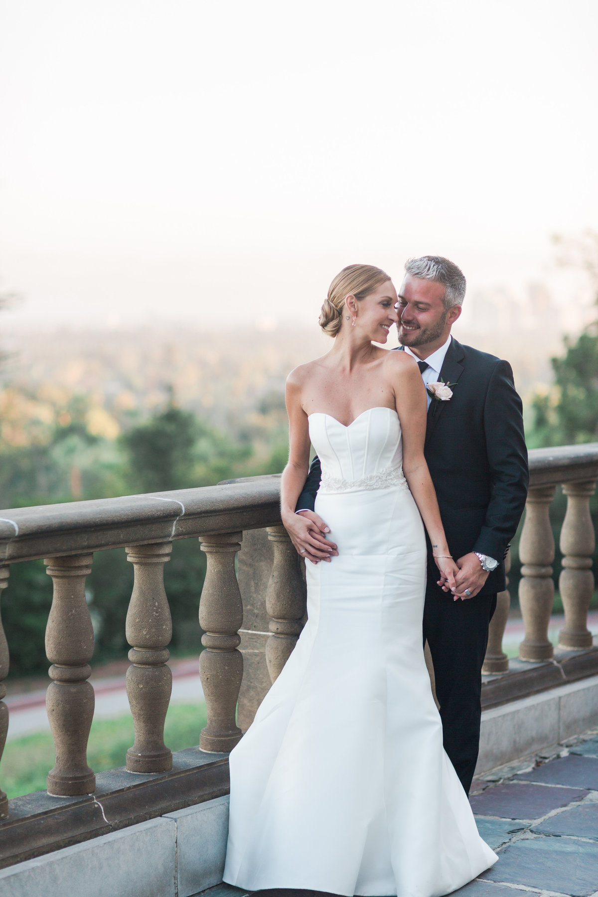 Greystone_Mansion_Intimate_Black_Tie_Wedding_Valorie_Darling_Photography - 178 of 206