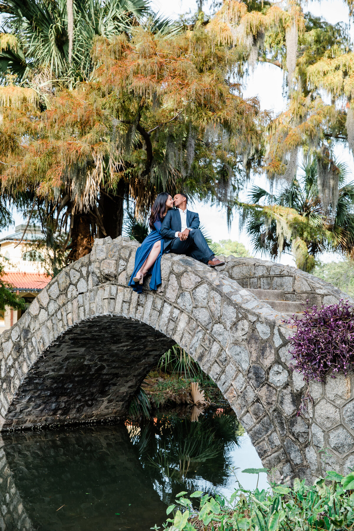11.13.19 Alexis & Reece's Engagement - New Orleans Louisiana - Ivette West Photography-42