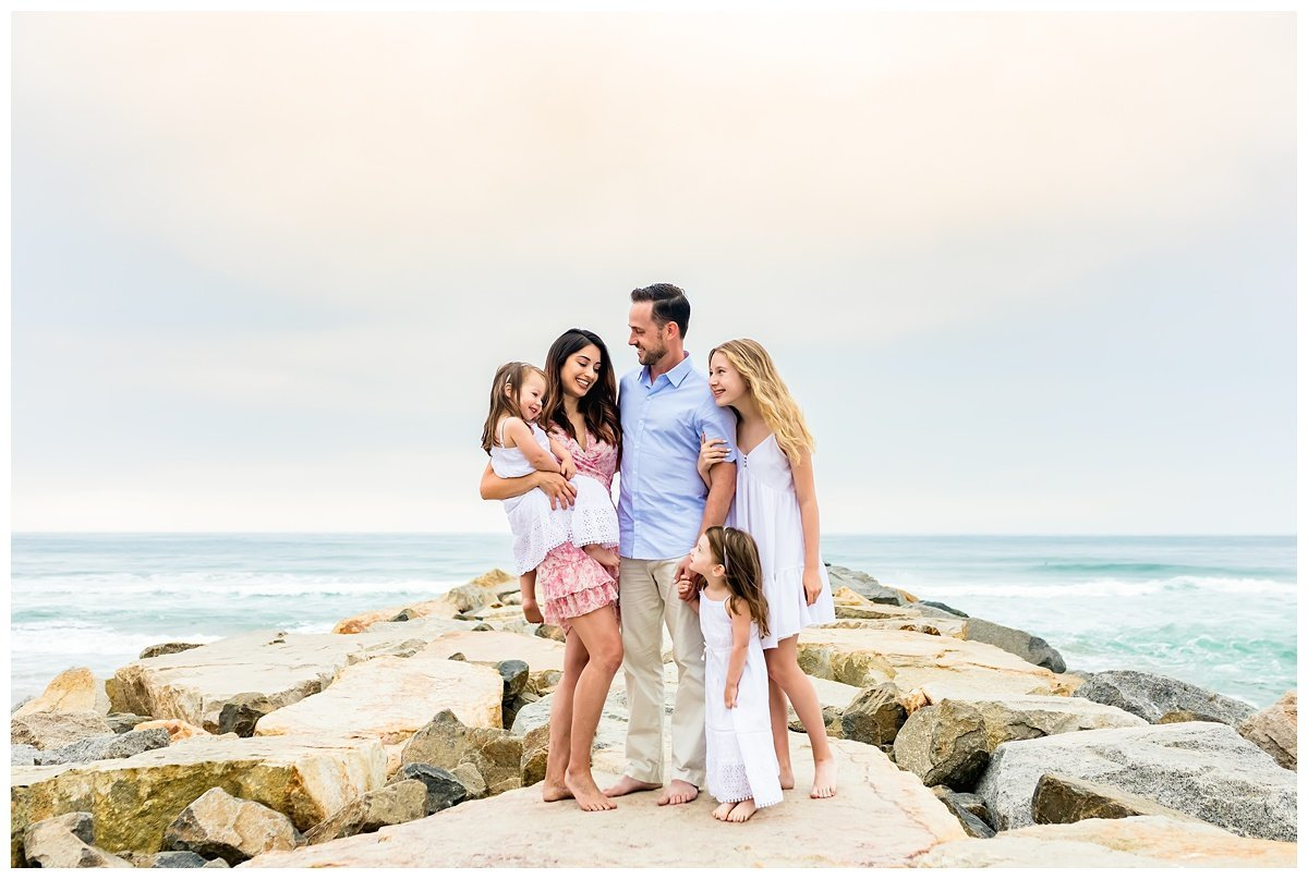 Carlsbad Family Photographer