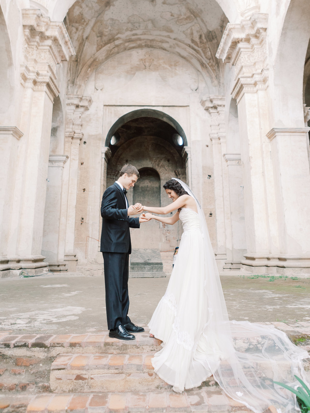 Destination Wedding Antigua Guatemala-1036
