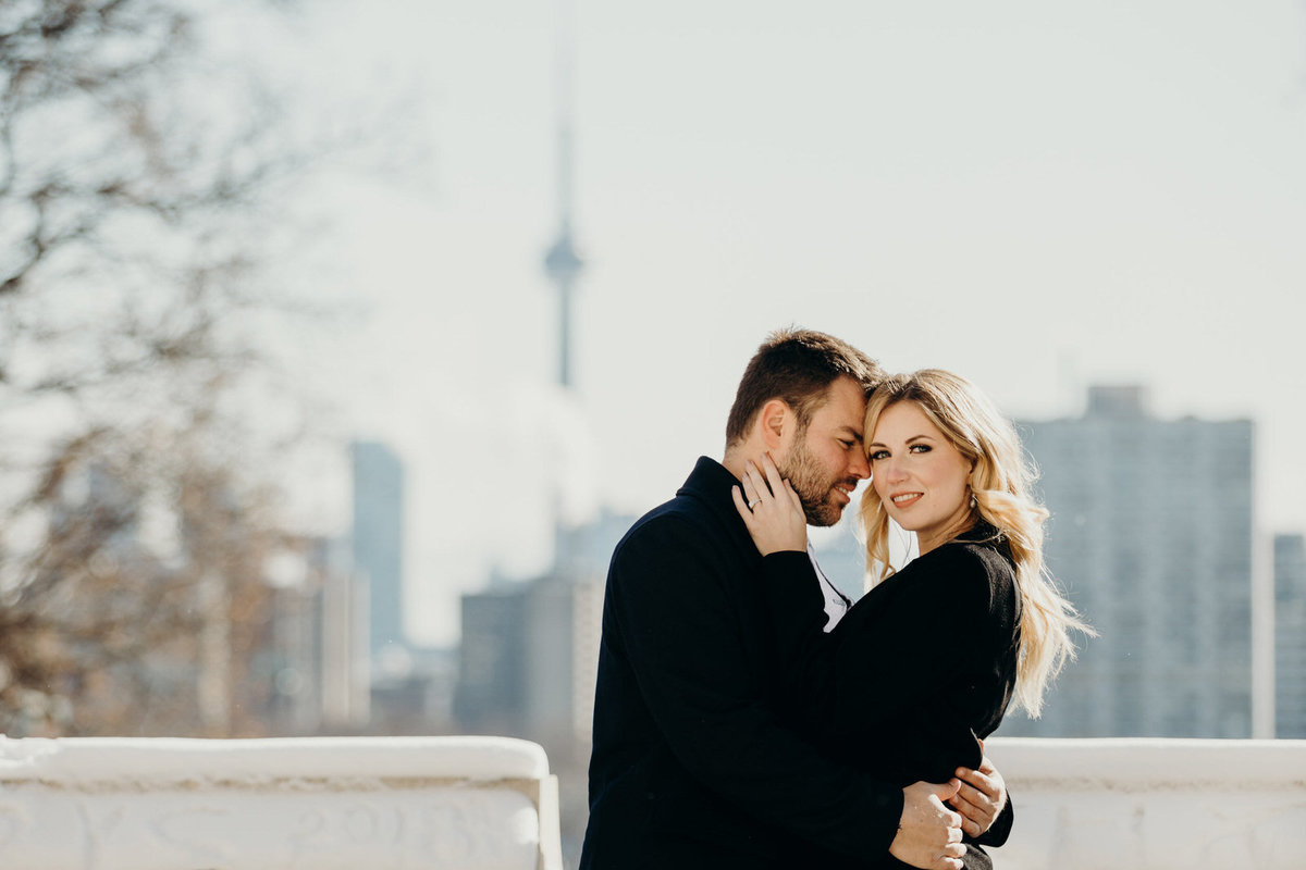 toronto-engagement-shoot-casa-loma