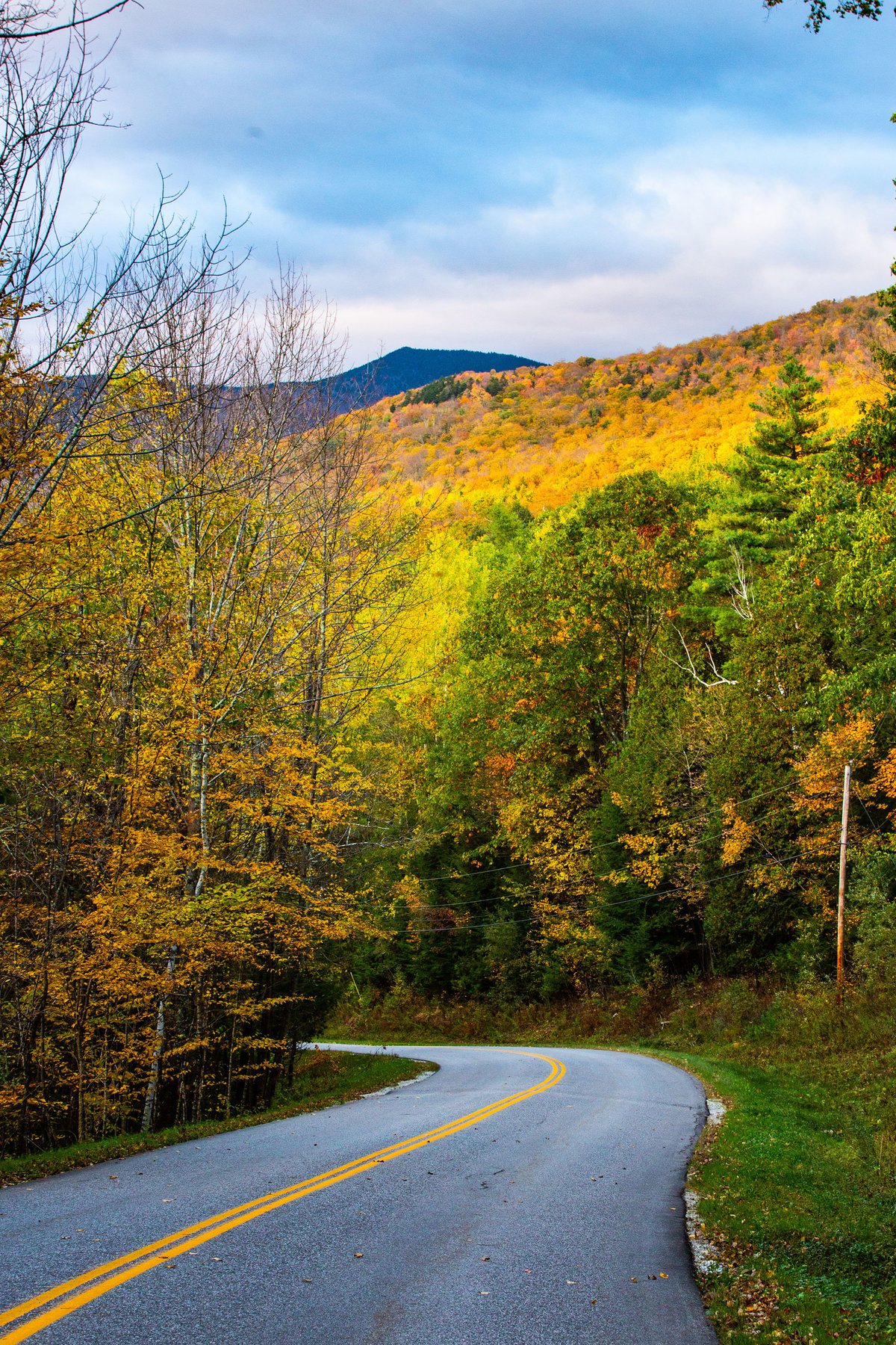 Hall-Potvin Photography Vermont Fall Landscape Photographer-15