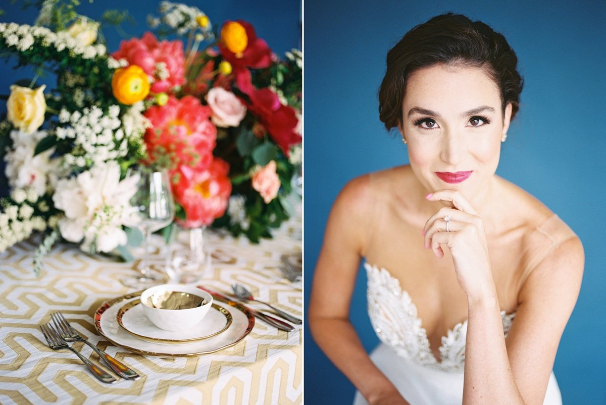 Botanical-Bridal-Inspiration-Love-Detailed-Events-Awake-Photography-The-West-Studios-Petal-Society 12