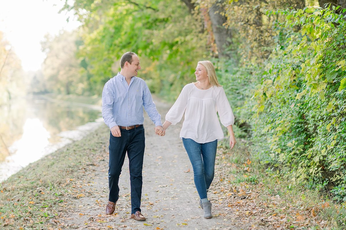 Holcomb Gardens Engagement Session Indianapolis, Indiana Wedding Photographer Alison Mae Photography_3178