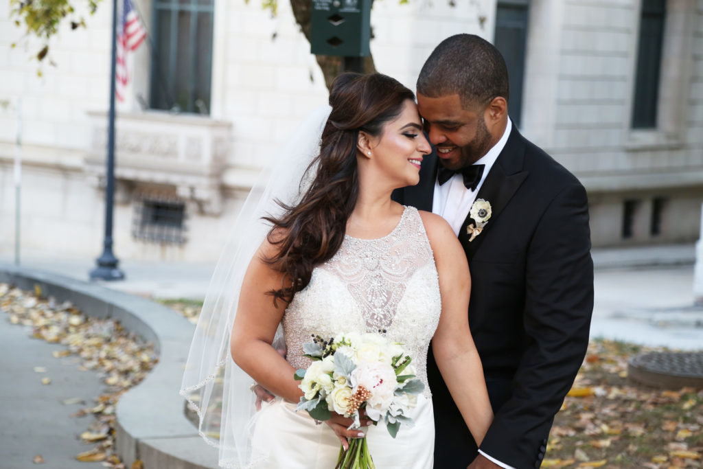 Interracial Wedding Photographer
