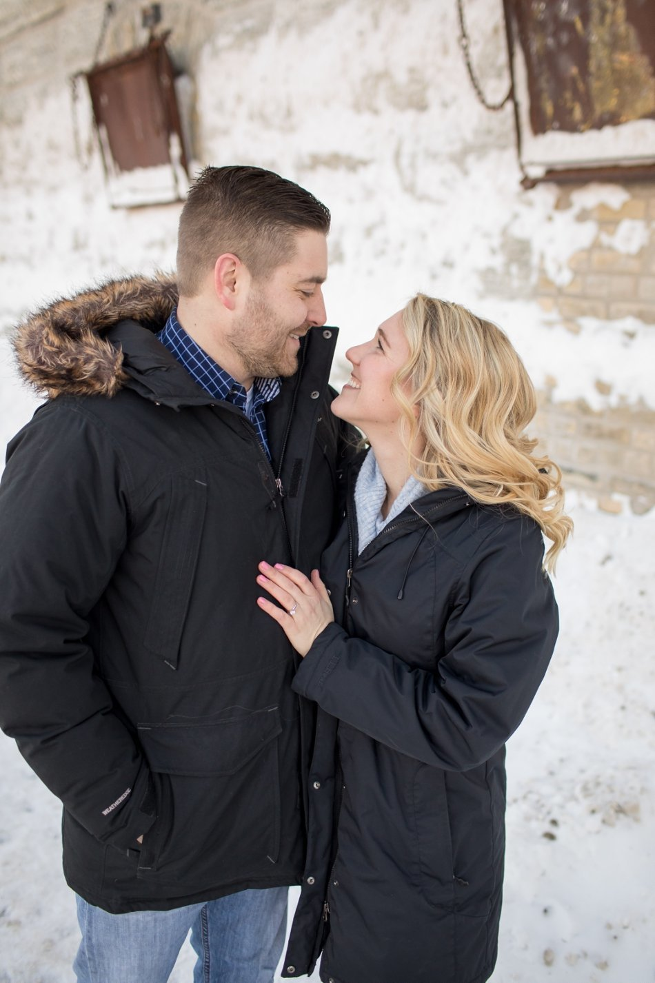 Minnesota Engagement Photography - Claire & Ethan (7)