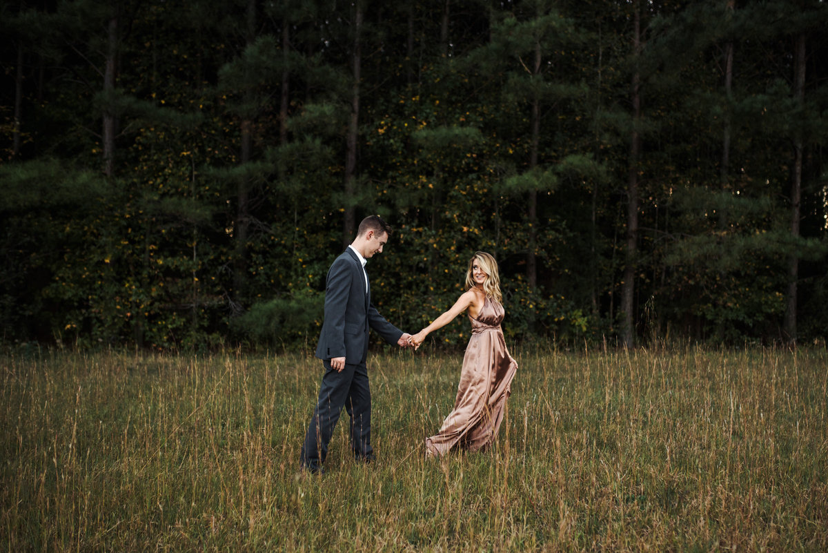 Themed Charlotte engagement Photos 86