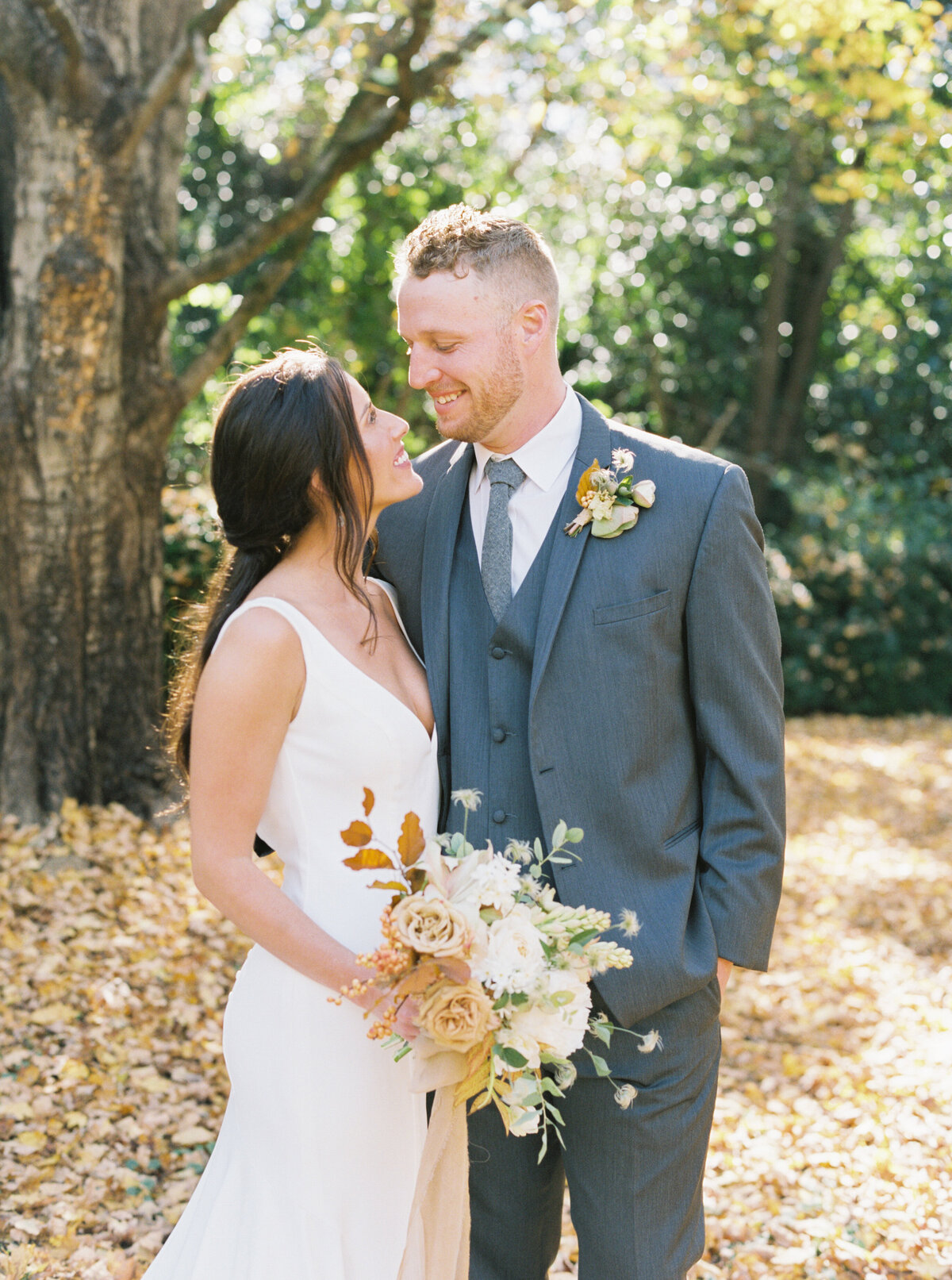 Meadowlark 1939 Atlanta Georgia Wedding | Shauna Veasey Photography | Atlanta Film Photographer