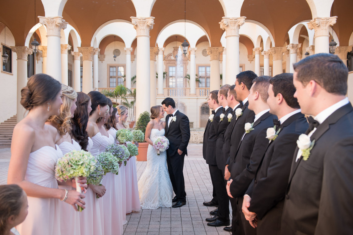 Erin and Tommy | Miami Wedding Photography | The Biltmore 25