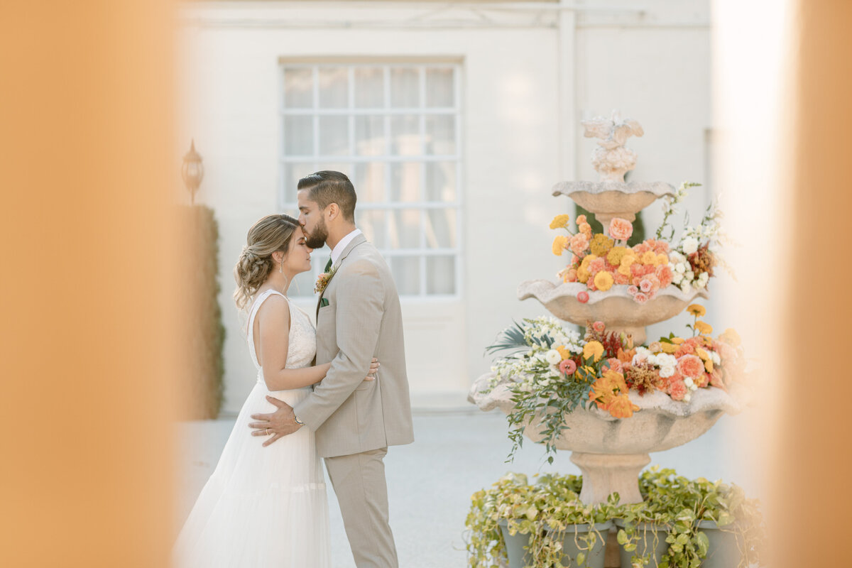Coco Plum Elopement in Coral Gables 22