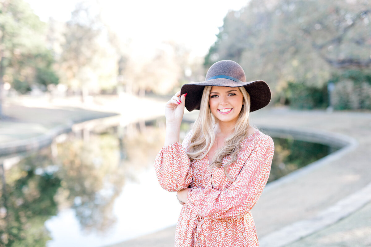 Dallas Senior Photographer | Laylee Emadi Photography | Abbey 4