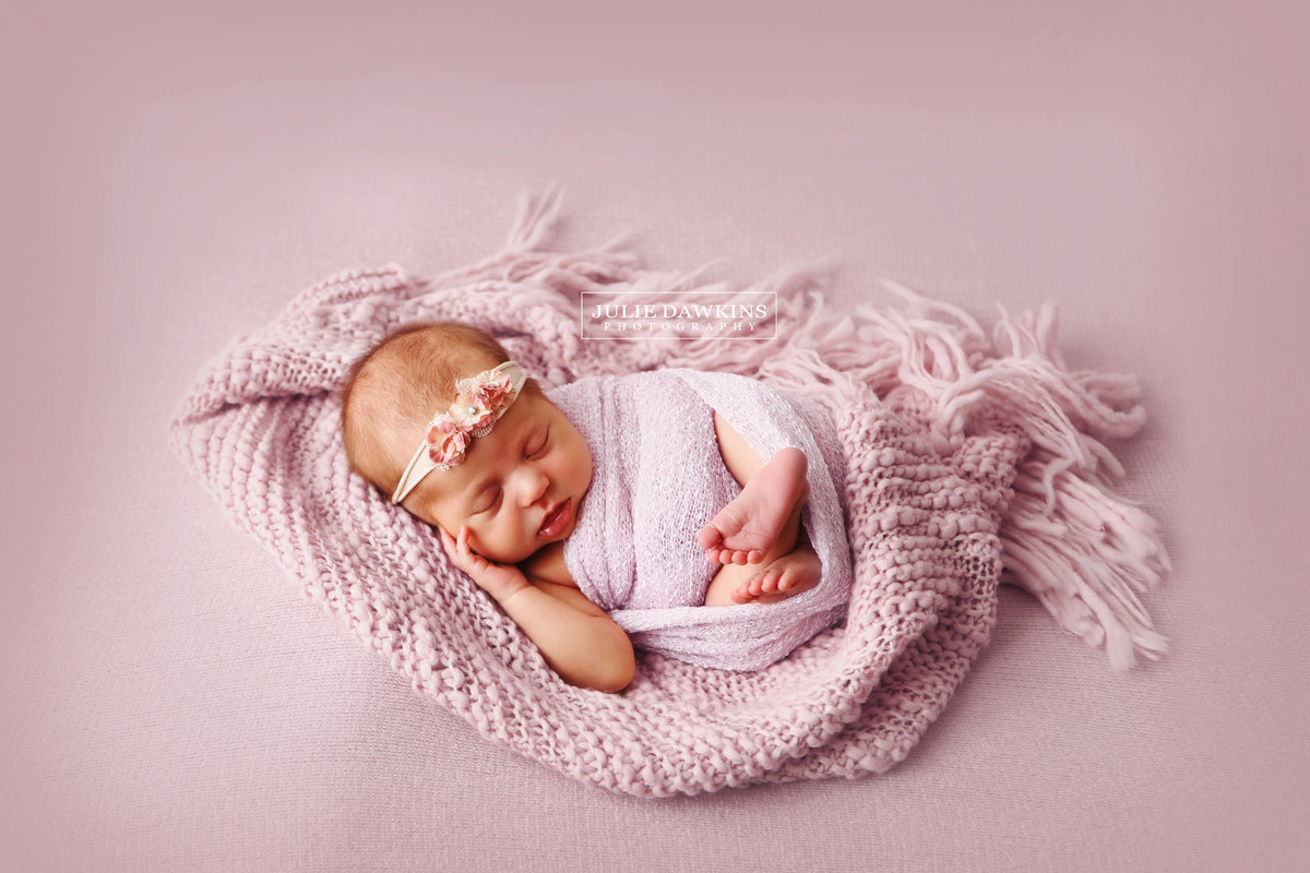 Broken Arrow Ok Newborn Photographer Julie Dawkins Photography 12