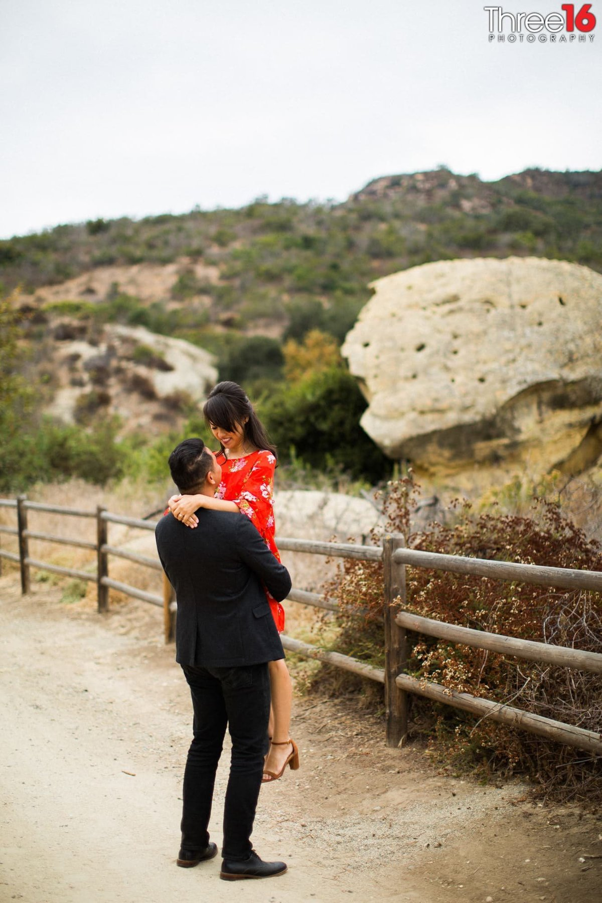 Laguna Coast Wilderness Park Engagement Orange County Wedding_2