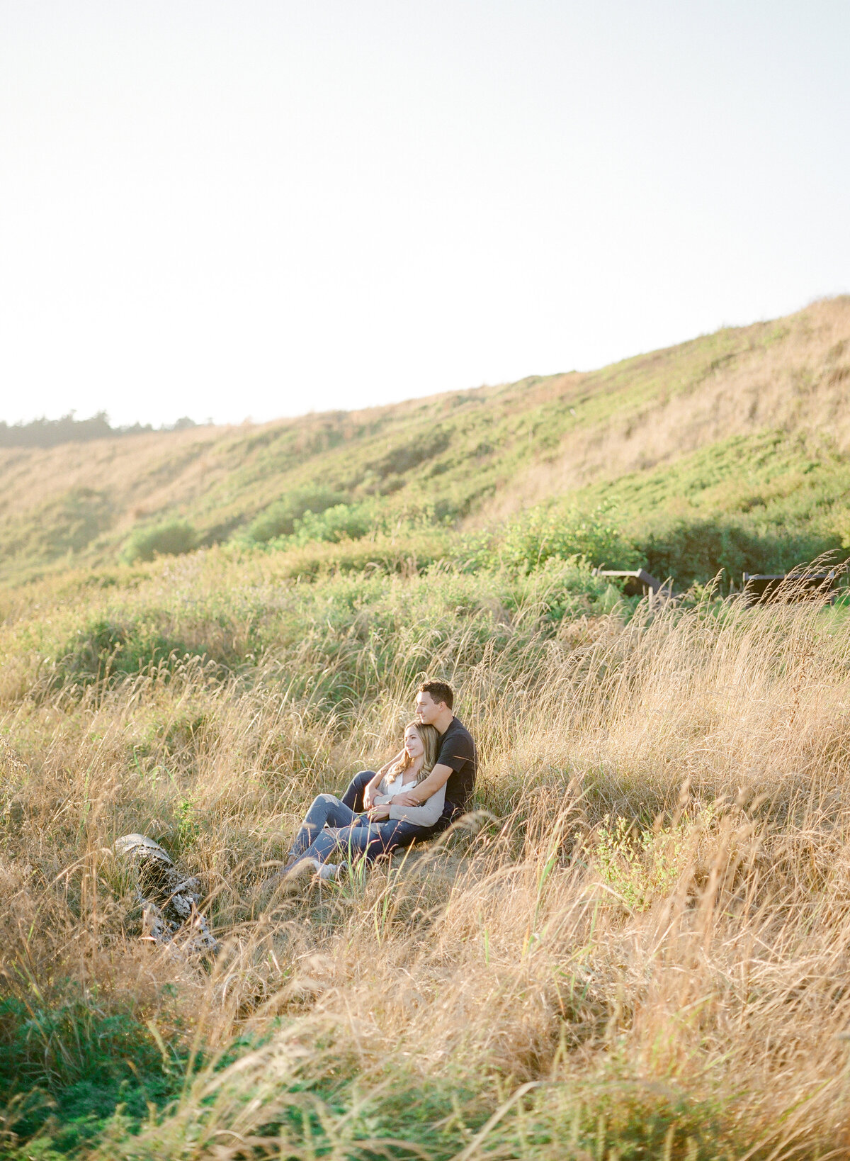 Ellise & Robert - Engagement Session - Tetiana Photography-69