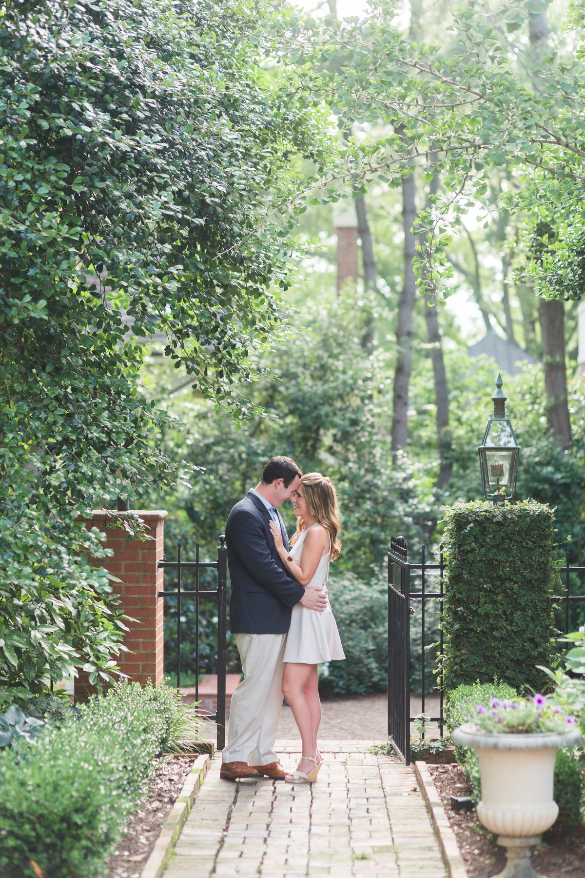 Noelle and Gregg Engaged-Samantha Laffoon Photography-90